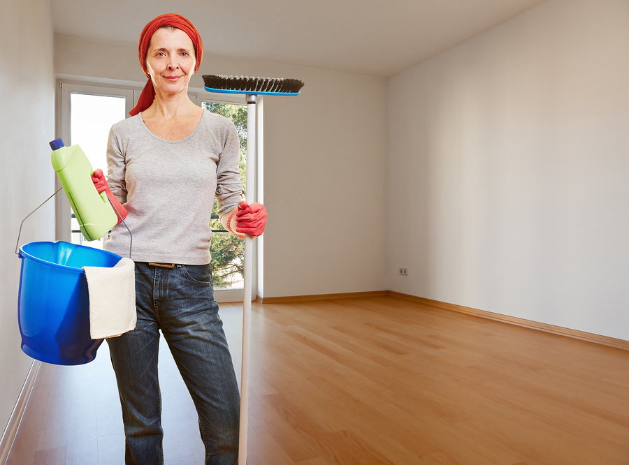 Apartment & Condo Cleaning - Cleaning & Maid Service In Elkhart ...